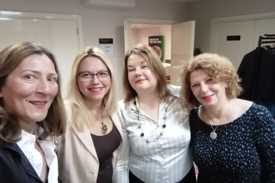 Radni sastanak SZO 03. oktobar 2019